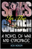 spies in the garden